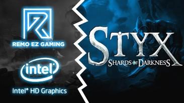 "Styx: Shards of Darkness ""Оптимизация для слабых ПК"""