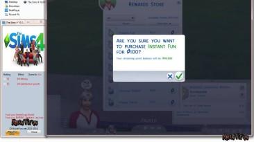 The Sims 4: Трейнер/Trainer (+2) [1.50.67.1020] {MrAntiFun}