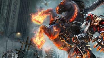 Успейте забрать: Darksiders бесплатно раздают навсегда подписчикам Xbox Live Gold