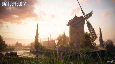 Вышло последнее обновление для Battlefield 5