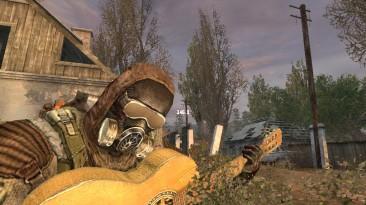"S.T.A.L.K.E.R.: Shadow of Chernobyl ""мини-сборка npc"""