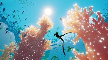 Критики назвали Abzu продолжателем дела Flower и Journey
