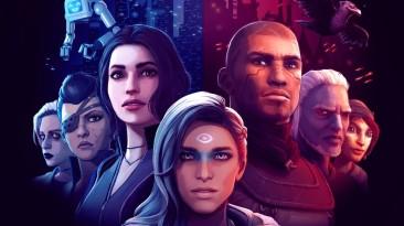 Создатели Dreamfall Chapters работают над новой игрой - Dustborn