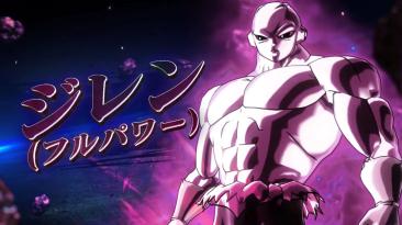 Новый трейлер Dragon Ball Xenoverse 2, представляющий Джирена