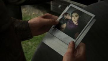 Режиссер The Last of Us 2 раскрыл вырезанного персонажа, которого играл сценарист игры
