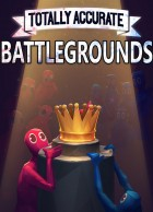 Totally Accurate Battlegrounds