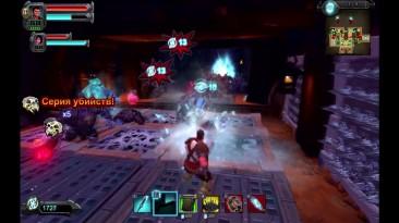 Обзор игры Orcs Must Die! 2 (2012)