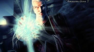 "Gothic 3: Forsaken Gods ""Wallpapers (Обои)"""