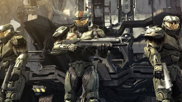 Участиники Xbox One Preview с сегодняшнего дня могут играть в Halo Wars