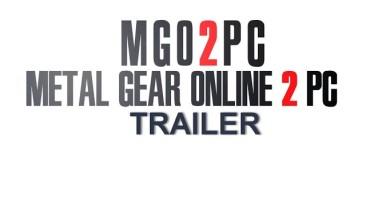 Новый трейлер Metal Gear Online 2, в которую можно поиграть на ПК через RPCS 3