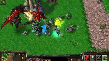 "Warcraft 3 TFT ""Кампания - The Prologue particles"""