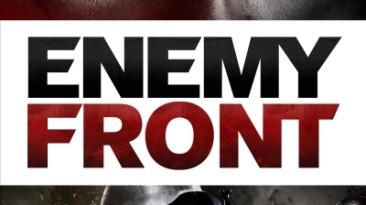 Enemy Front: Трейнер/Trainer (+4) [1.0] {dR.oLLe}