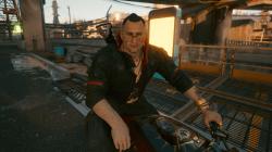 Актер озвучки Cyberpunk 2077 предложить создать DLC, посвященное Джеки Уэллсу