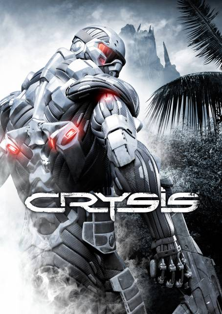 crysis 1116115 трейнер