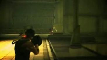 "Bionic Commando ""Evolution Trailer"""