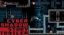 Mechanical Head Studios и Yacht Club Games обьявили релизное окно игры Cyber Shadow на Nintendo Switch