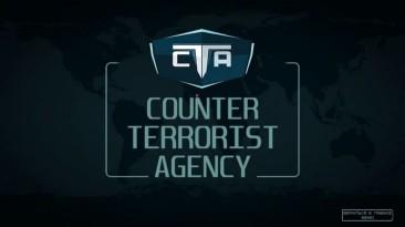 В Steam состоялся выход игры Counter Terrorist Agency