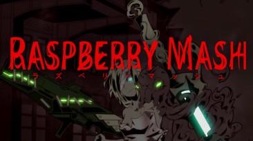 Экшен Raspberry Mash анонсирован для Nintendo Switch