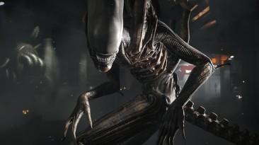 Разработчик Alien: Isolation создает новый научно-фантастический шутер