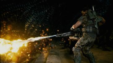 Вышел хотфикс 1.07 для Aliens Fireteam Elite улучшающий стабильность игры