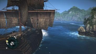 "Assassin's Creed 4: Black Flag ""HMS Принц FULL"""