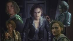 """Resident Evil 3 """"Черная кожаная куртка"""""""