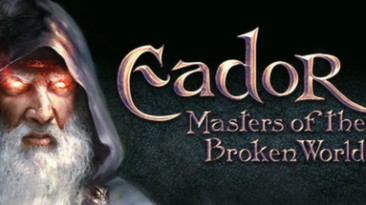 "Eador. Masters of the Broken World ""Soundtrack(MP3)"""