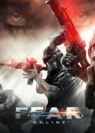 Обложка игры F.E.A.R. Online