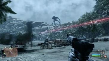 Crysis и Crysis Warhead скоро можно будет пройти в кооперативе