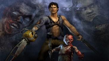 Ностальгия по Зловещим Мертвецам | Обзор игры Evil Dead: Regeneration