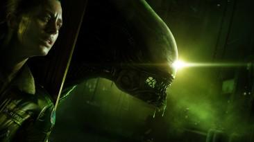 Подробности Switch-версии Alien: Isolation