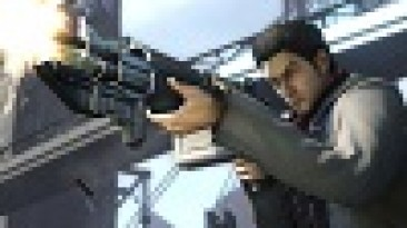 Binary Domain взяла к себе на борт главного героя серии Yakuza