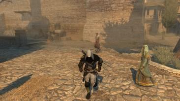 """Assassin's Creed: Revelations """"Байек-Незримый BY TuriCt"""""""