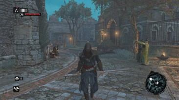 """Assassin's Creed: Revelations """"remake ACR"""""""