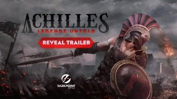 Между Diablo и Dark Souls: анонс Achilles: Legends Untold