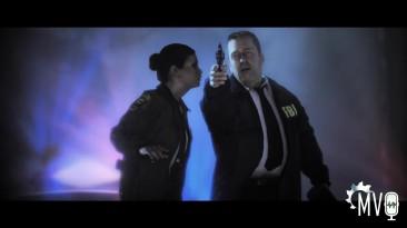 Alan Wake - демо новых голосов (Пат Мейн, Роберт Найтингейл и Сара Брейкер)