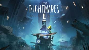В Steam стала доступна демоверсия Little Nightmares II и открылись предзказы