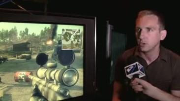 """Battlefield: Bad Company """"Интервью о сюжете игры"""""""