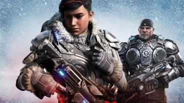 Быстрые загрузки и улучшенная графика - журналисты показали некстген-версию Gears 5 для Xbox Series X