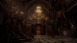 Особняк Спенсера и вертолёт STARS на новых снимках перезапуска фильмов Resident Evil