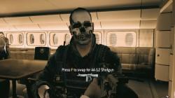 "Call of Duty: Modern Warfare 3 ""Joker Henchmens"""