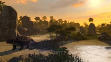 """Carnivores: Dinosaur Hunter Reborn """"возрождение ископаемого"""""""