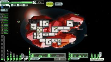 FTL: Faster Than Light: Сохранение. Первый сектор, реактор на 32