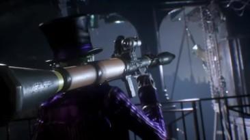 Batman Arkham Knight GMV (Skillet - Sick Of It)