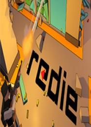 Обложка игры Redie