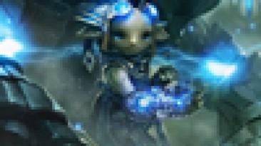 Guild Wars 2: PvP и организация серверов игры
