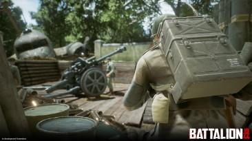 Battalion 1944 покажут на выставке EGX Rezzed