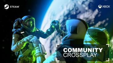 Space Engineers получила поддержку кросс-плея и модов на консоли Xbox