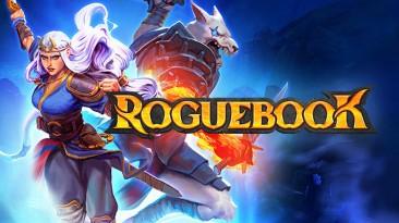 Раскрыта дата выхода рогалика Roguebook