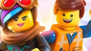 The LEGO Movie 2 Videogame уже доступна